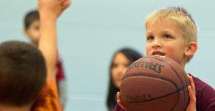 Basketball-e