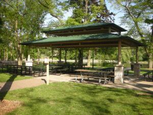 Hudson Crossing Park