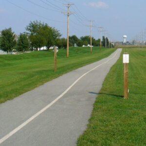 Oswego Prairie Trail