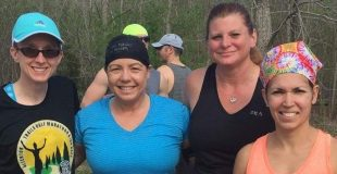 Spring Trail Run