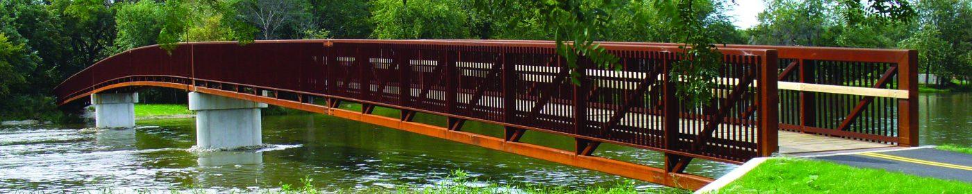 Violet Patch Bridge