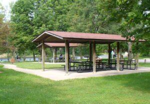 Violet Patch Park Shelter