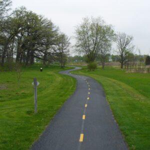 Waubonsie Trail