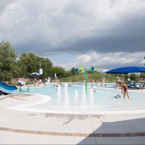 winrock pool