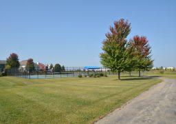 bluegrass park