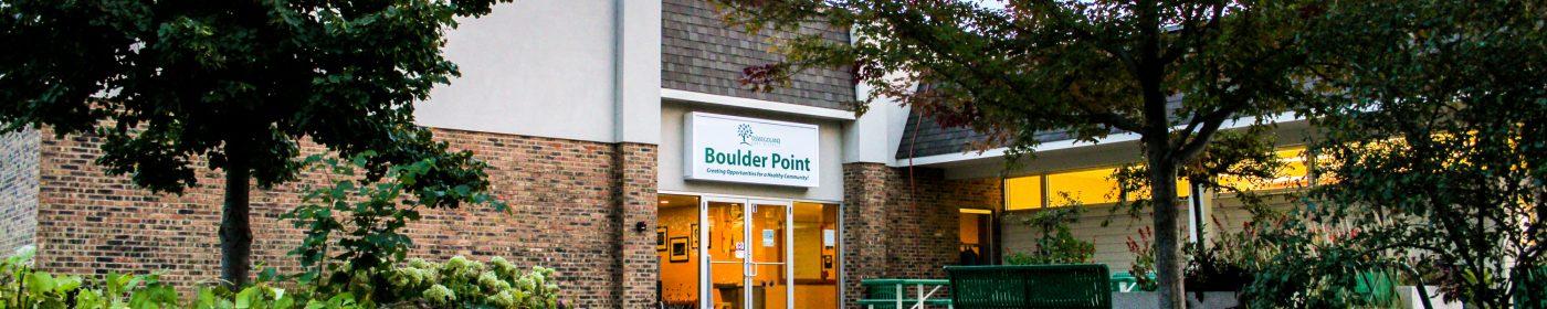 boulder point
