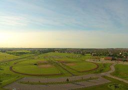 Prairie Point Aerial