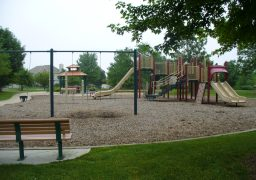 silverleaf park