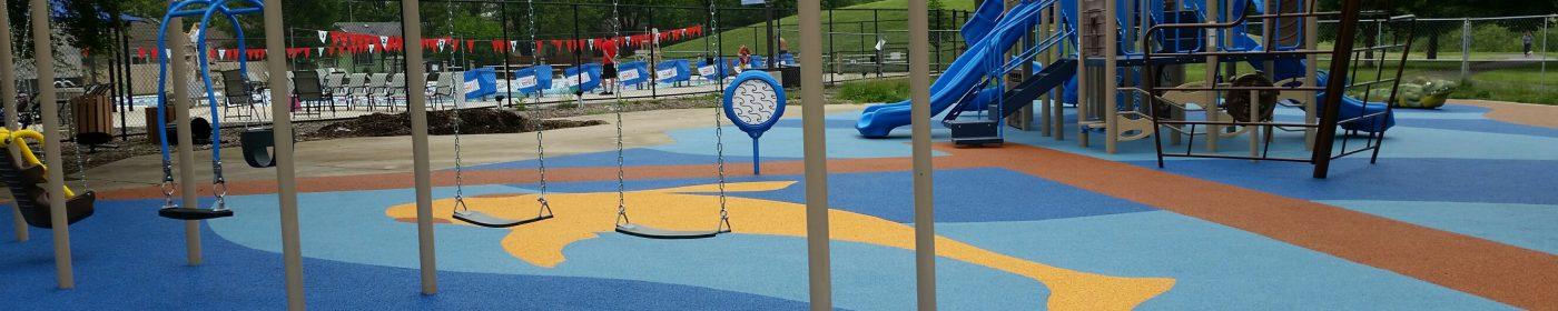 winrock playground