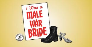 male war bride