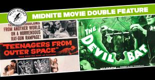 Midnite movie double feature web