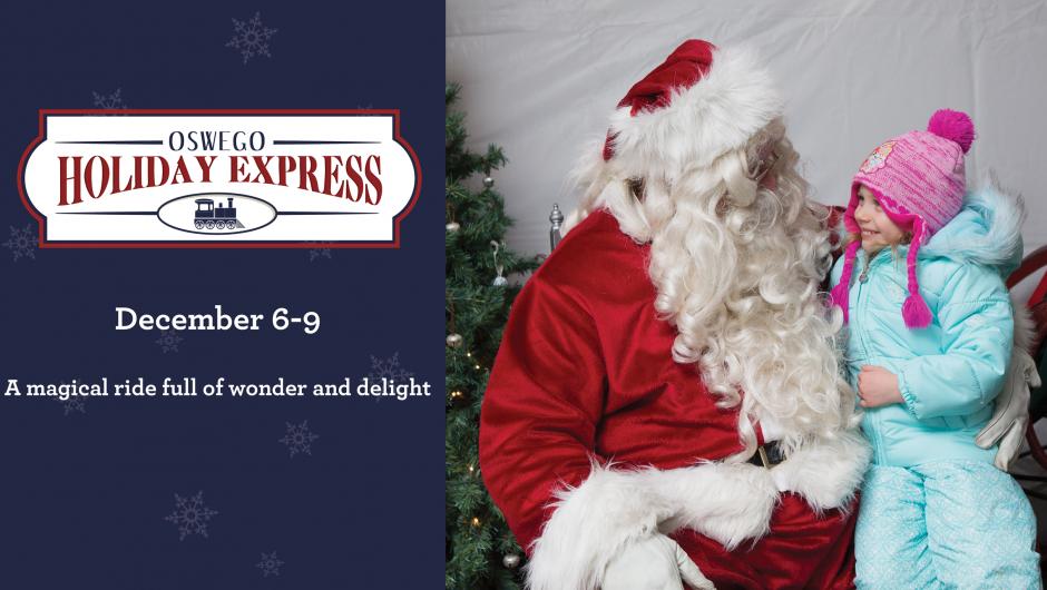 Holiday Express Web