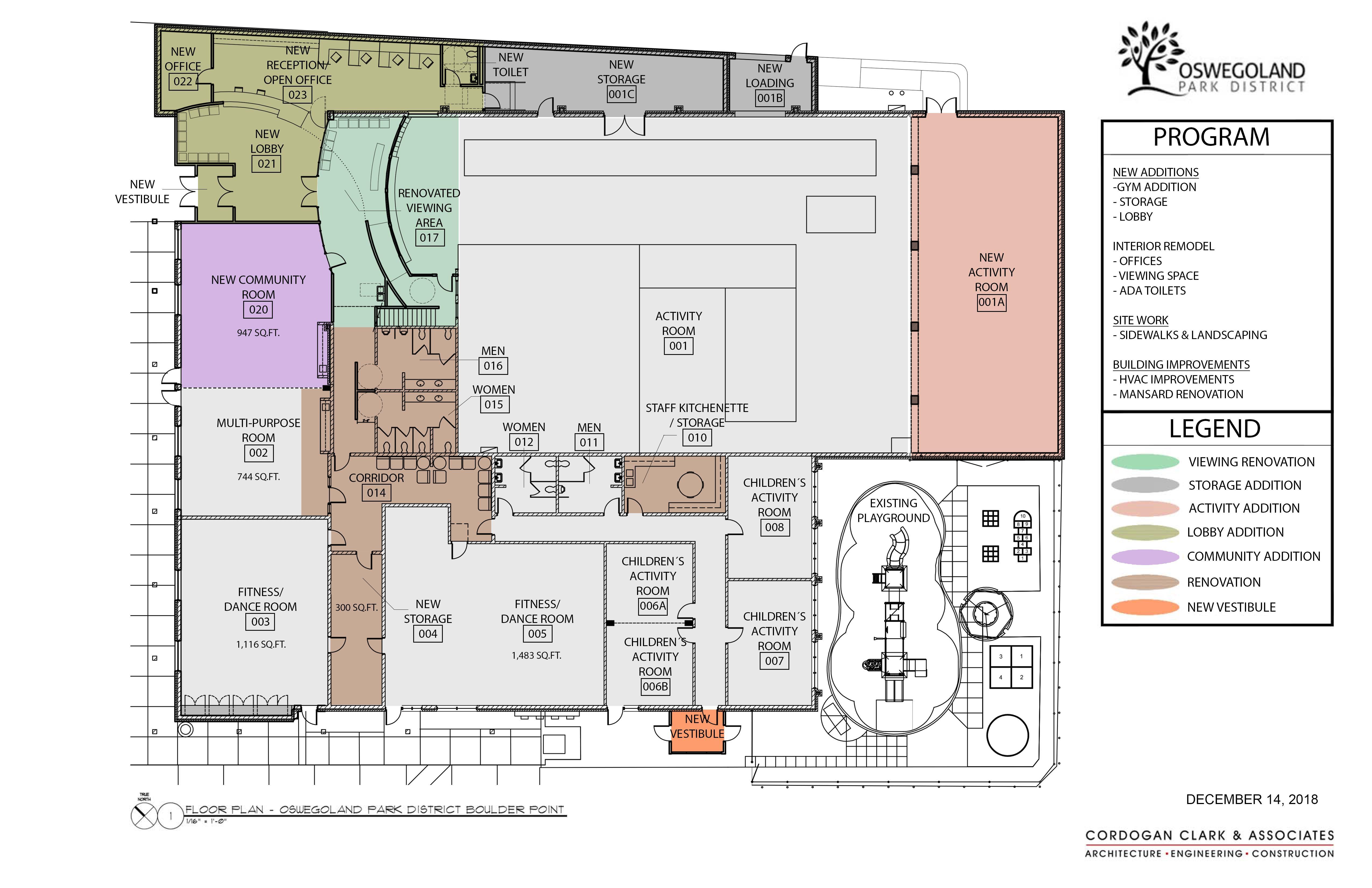 BP Concept Interior