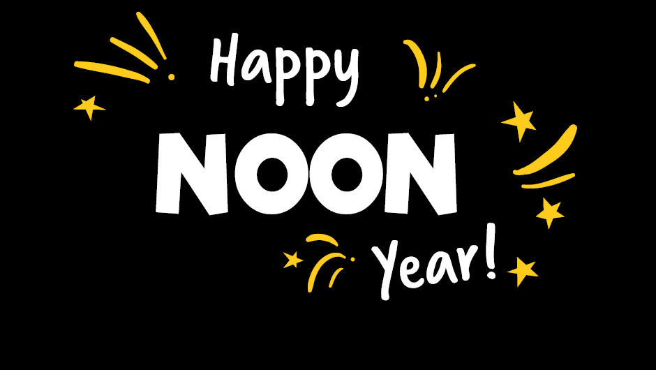noon year