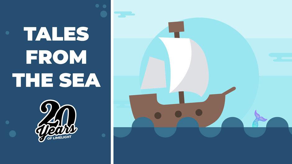 tales sea