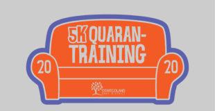 5k quarantraining