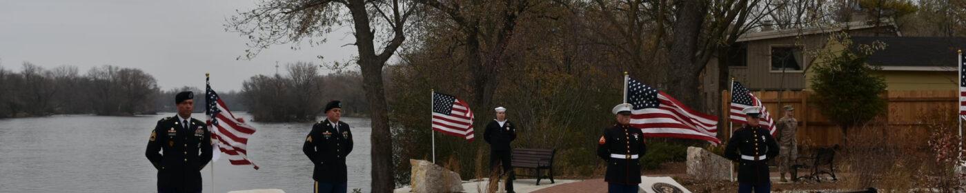 Veterans Serenity