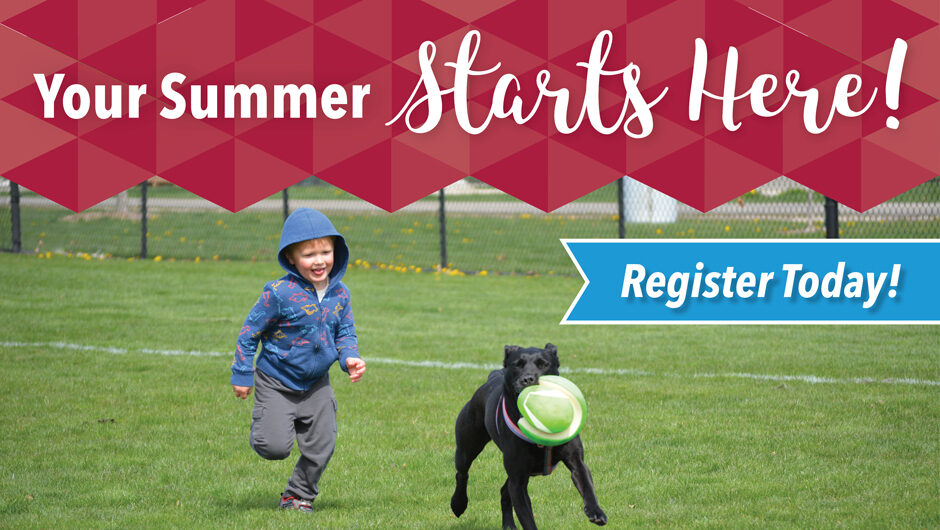 Summer 2021 Register