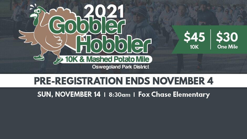 Gobbler Hobbler