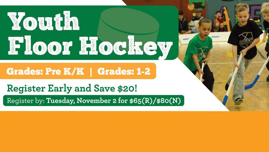 Floor Hockey Registration